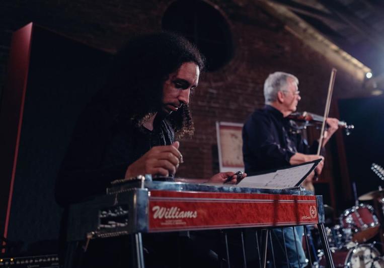 Zena Kay on SoundBetter