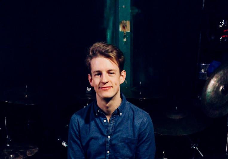 Dan Berkery Drums on SoundBetter