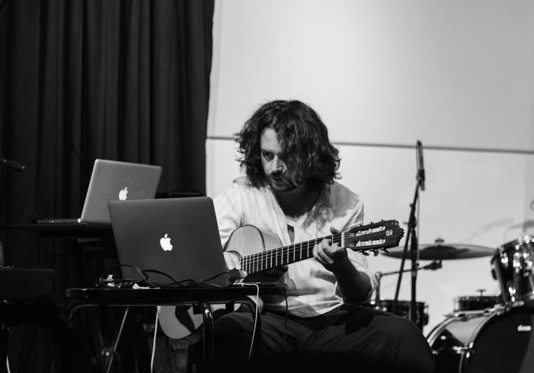 Andrea Gianessi on SoundBetter