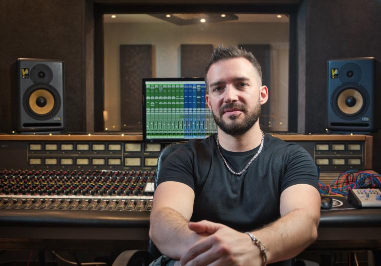 Nicola Giorgetti on SoundBetter