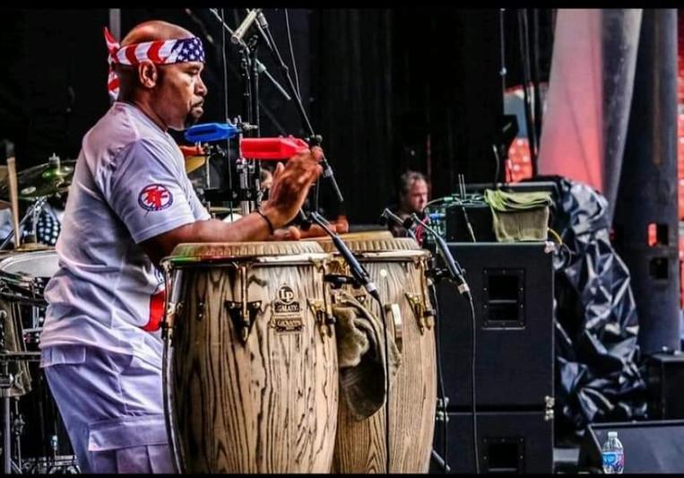 GeronimoeDC on SoundBetter
