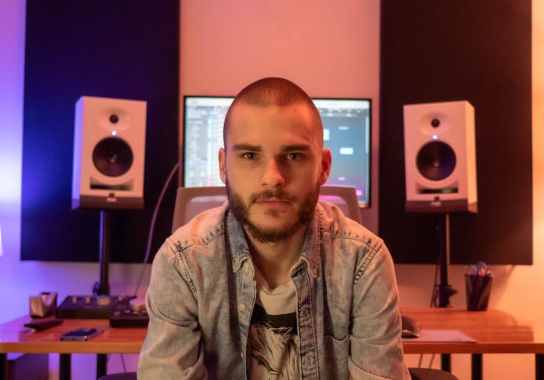 Gabriel Molina Music on SoundBetter