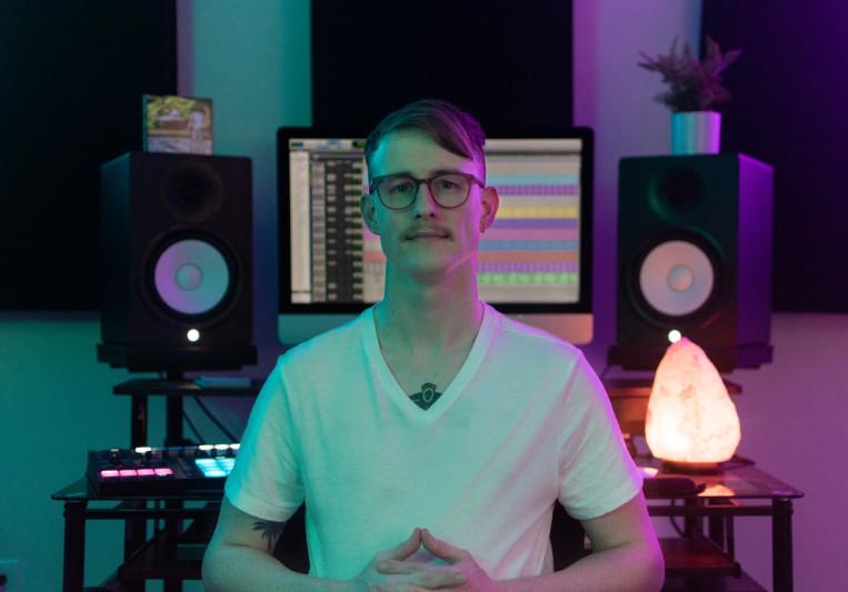 Gareth Calk - Mixer/Producer on SoundBetter