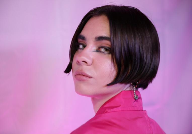 Cecilia Della Peruti on SoundBetter