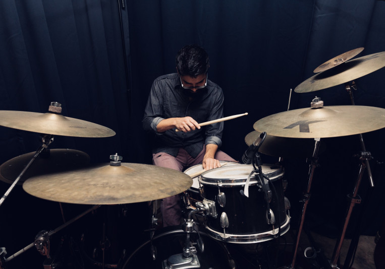 Fernando Gomez on SoundBetter