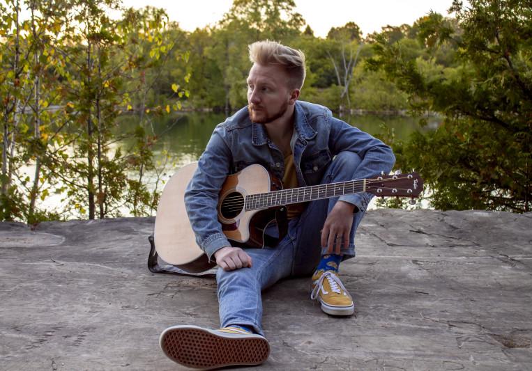 Caleb Holmgren on SoundBetter
