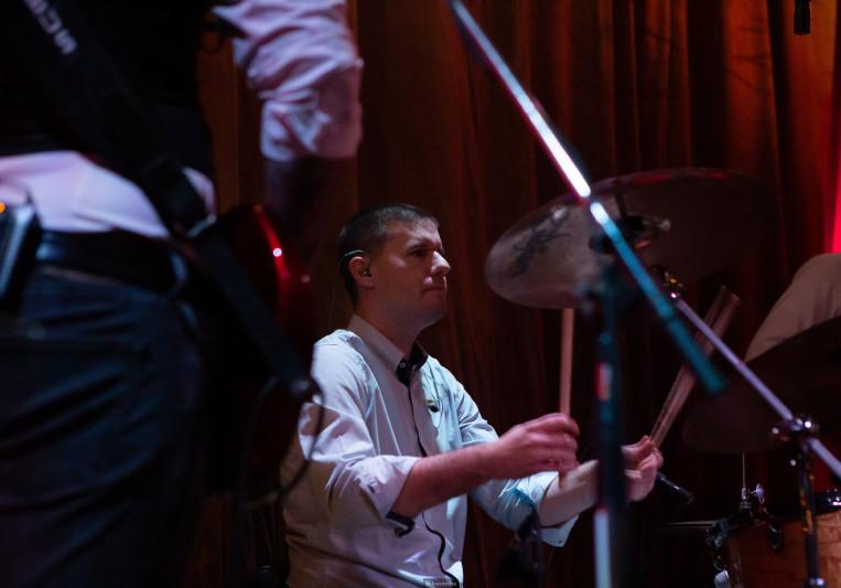 Denis Loncaric on SoundBetter