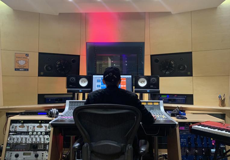 Jack Kelly on SoundBetter
