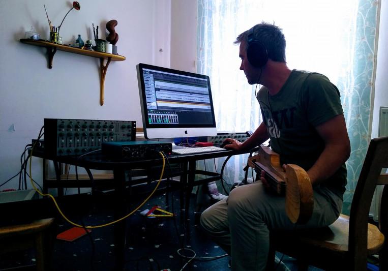 Pindos Music on SoundBetter