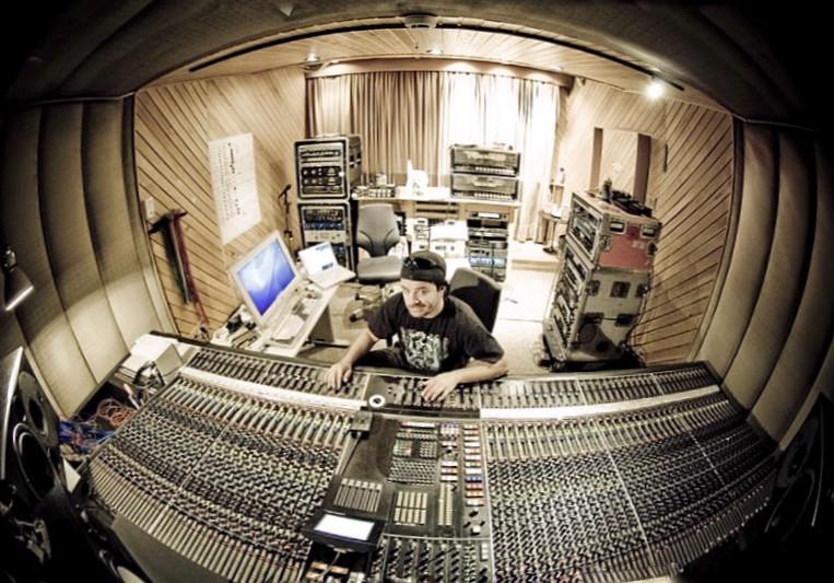 Stanley Soares on SoundBetter