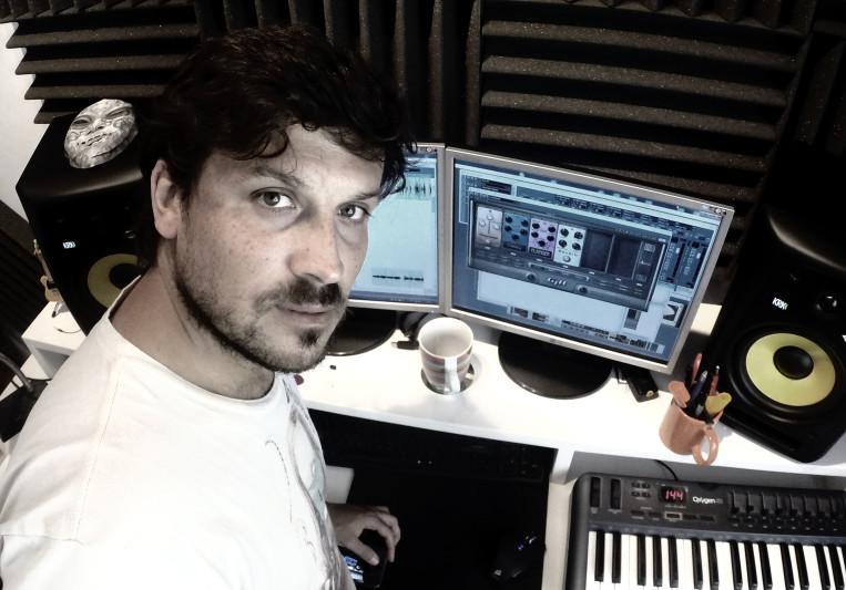 Tomás Gistau on SoundBetter