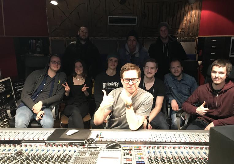 Gustav Efraimsson on SoundBetter