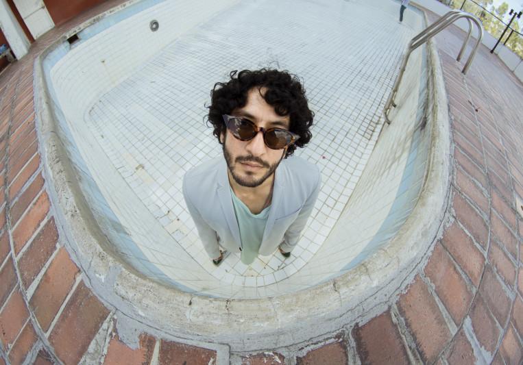 Martin Proaño on SoundBetter
