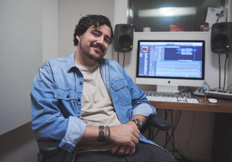 Victor Kamhazi on SoundBetter