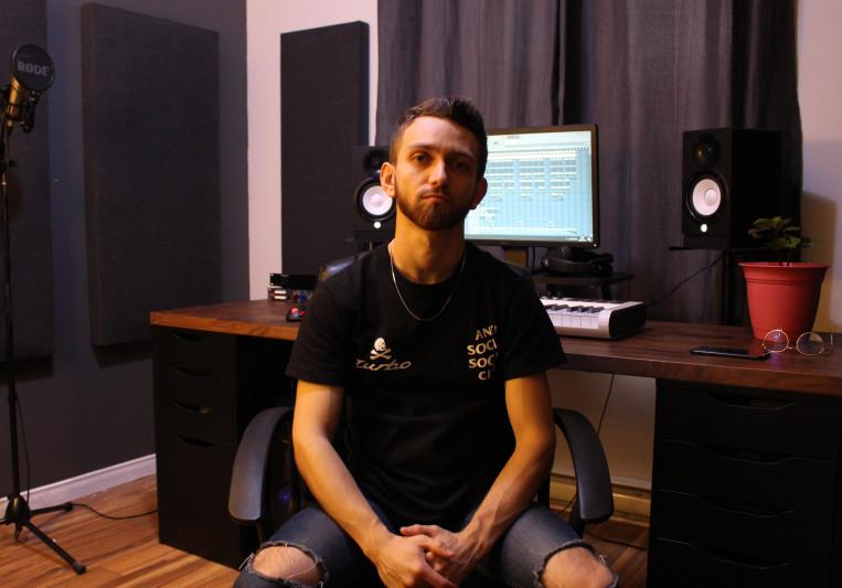 Jackhaze on SoundBetter