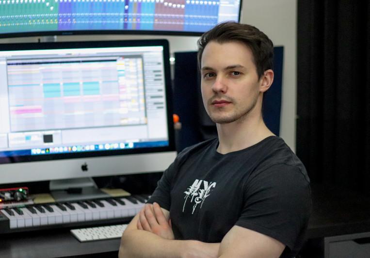Achilles (Iliad Studios) on SoundBetter
