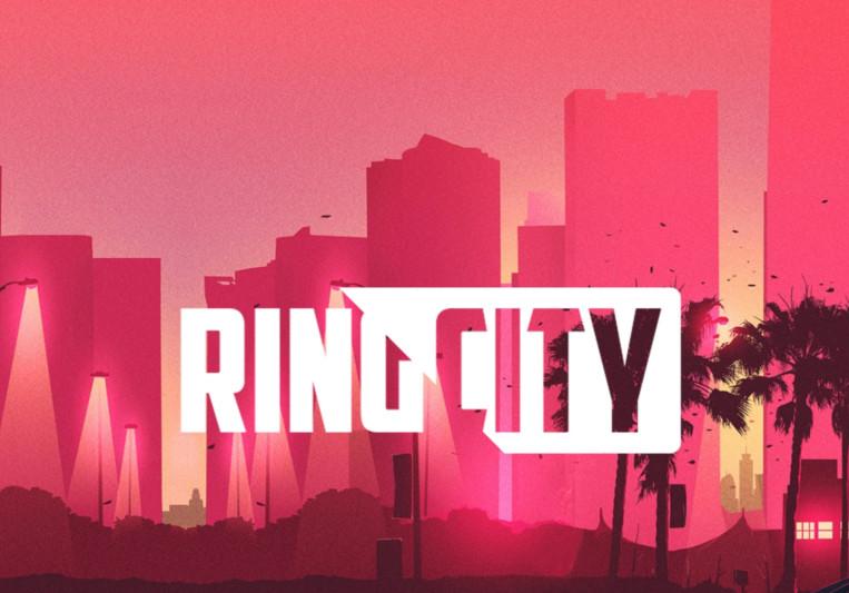 Ring City on SoundBetter