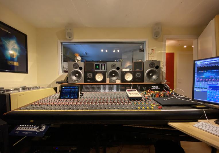 The Mixfarm on SoundBetter
