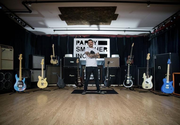 Jon Maisto on SoundBetter