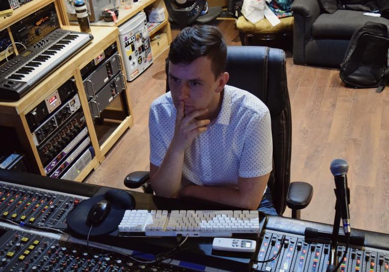 Andrés Felipe Quiroga on SoundBetter