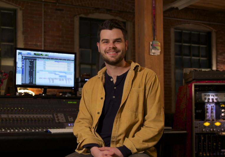 Andrew Oedel on SoundBetter