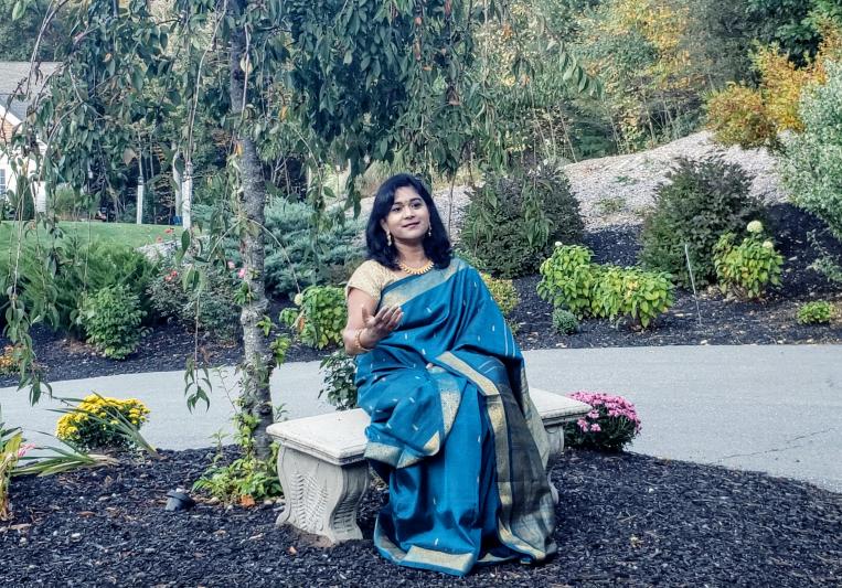 Sudha Kumar on SoundBetter