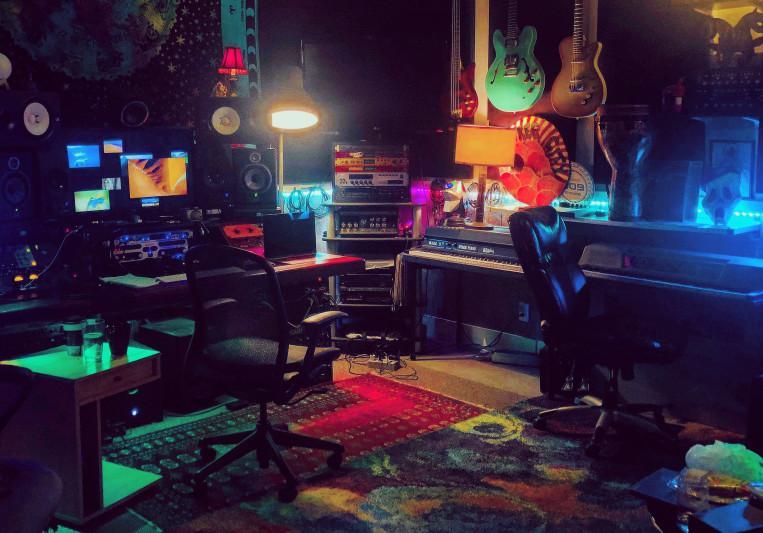 Fiend Recordings on SoundBetter