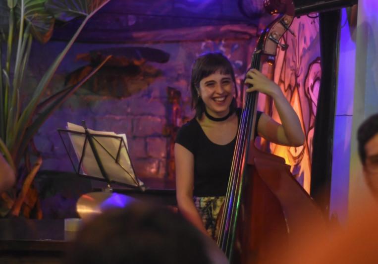 Ailén Antú on SoundBetter