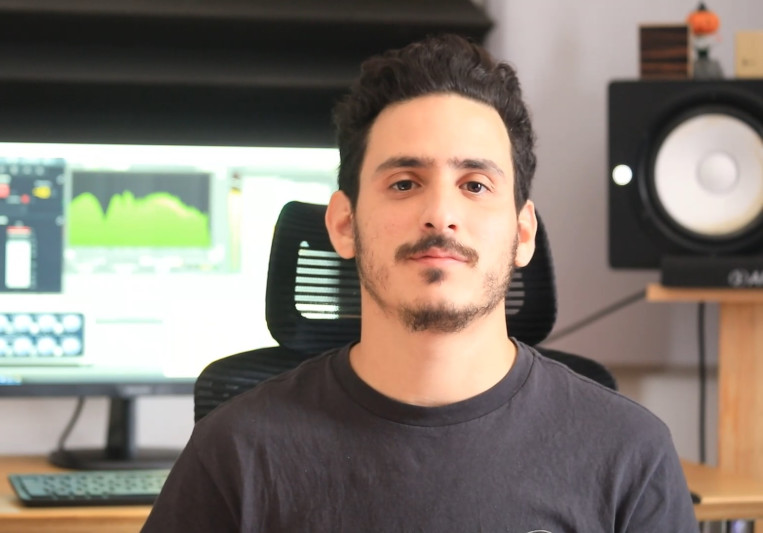 Joseph Bozo on SoundBetter