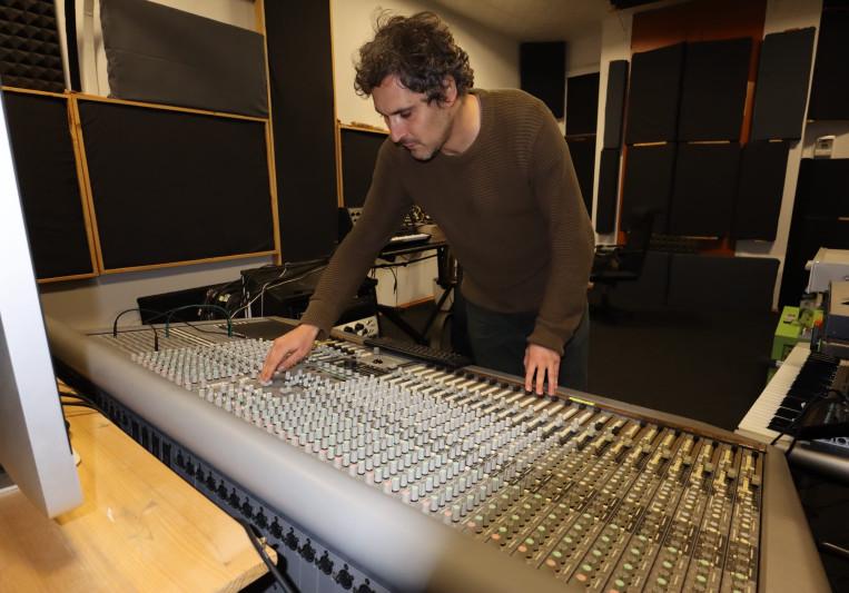 Marius Angelescu on SoundBetter