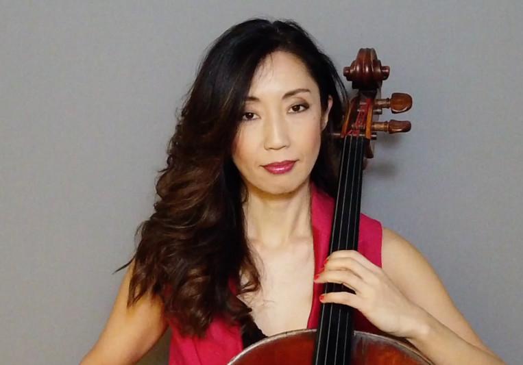 Yuriko Mikami on SoundBetter