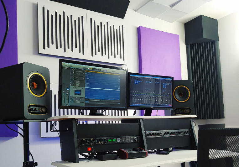 Soul Studio on SoundBetter