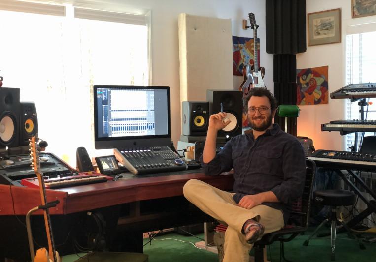 Ben Deixler on SoundBetter
