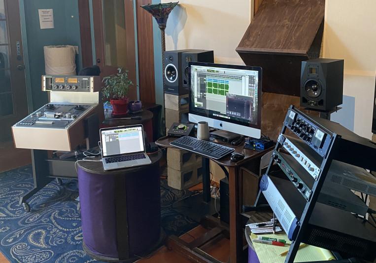 sea_wraith Mastering on SoundBetter
