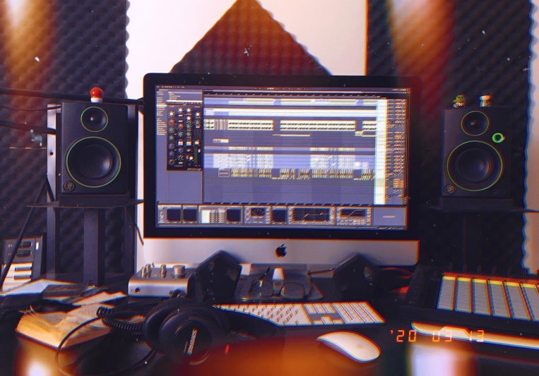 Kit Sleepy on SoundBetter