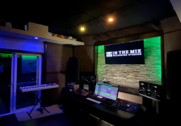 In The Mix Recording Studios on SoundBetter