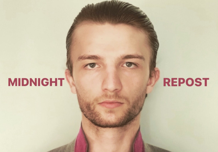 Midnight Repost on SoundBetter