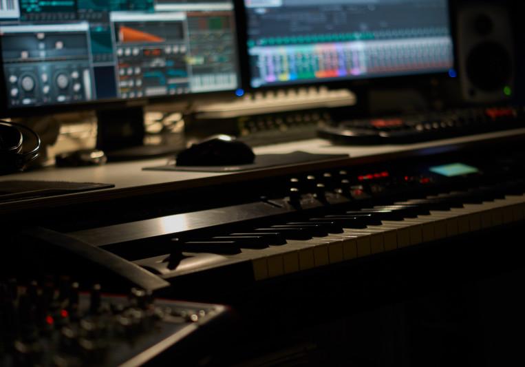MaxProducer85 on SoundBetter