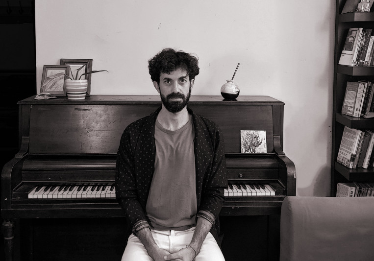 Daniel Meron on SoundBetter