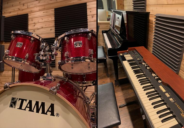 Back Pocket Recording Studio on SoundBetter