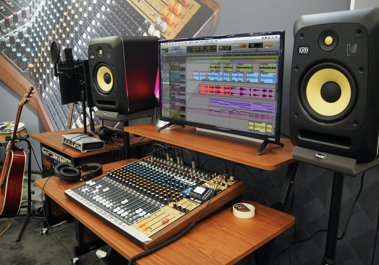 GrandView Studios on SoundBetter