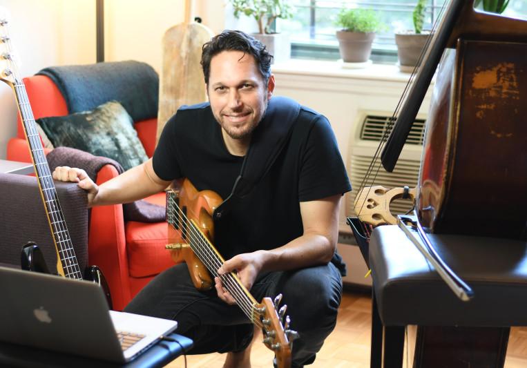 Daniel Ori on SoundBetter