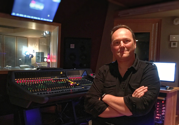 Steven Raets on SoundBetter