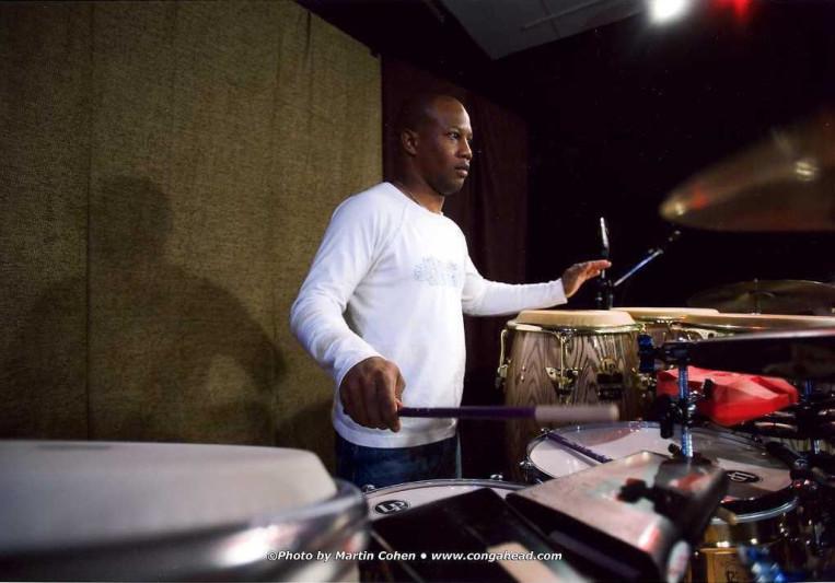 Damon Grant on SoundBetter