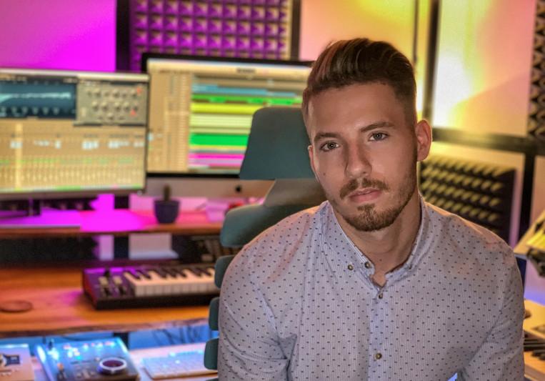 David Rockery on SoundBetter