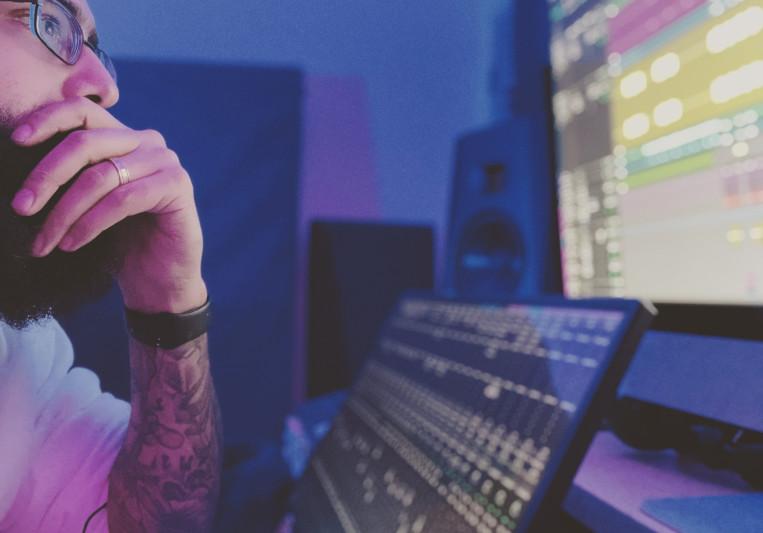 Lib Gibson on SoundBetter