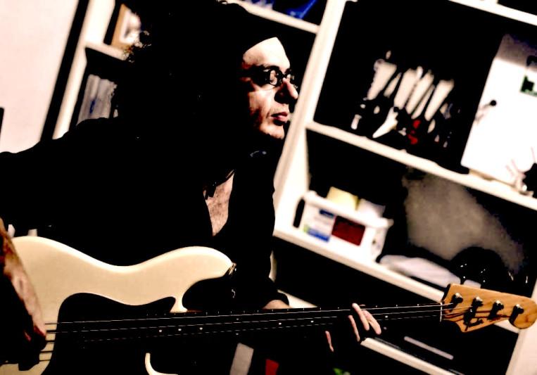 Claudio Perini on SoundBetter