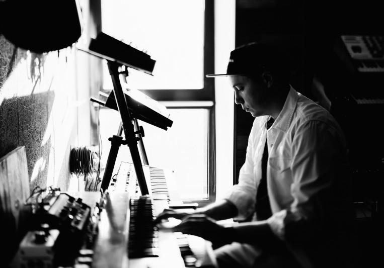 Maxim Palchikov on SoundBetter
