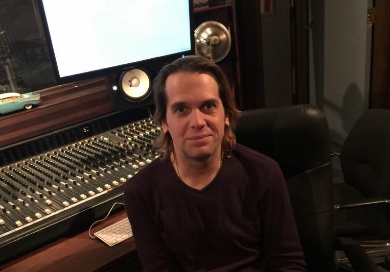 Jack Walker on SoundBetter