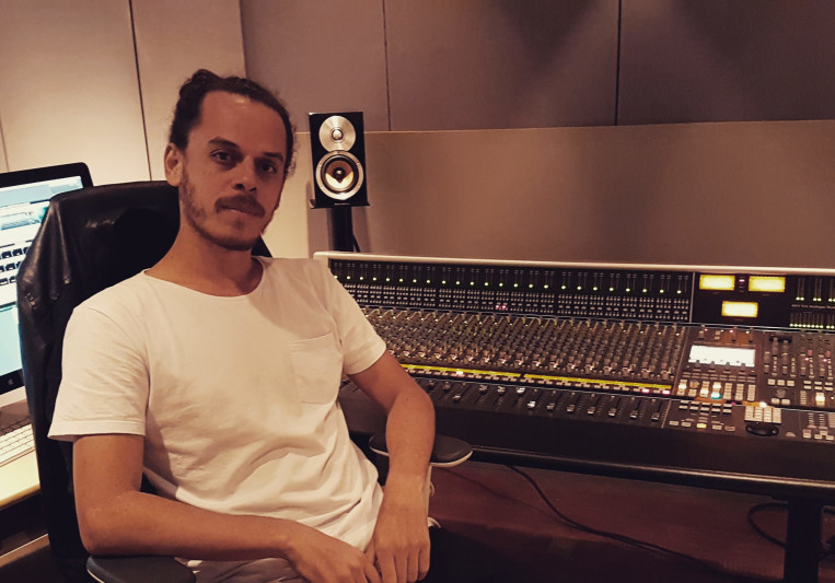Guirraiz on SoundBetter